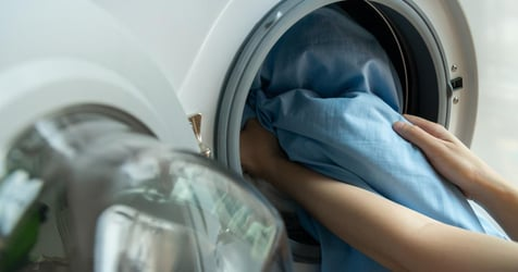 Home Hacks: How Not to Ruin Your Clothes When Using a Washer and Dryer