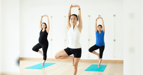 Prenatal and Postnatal Yoga: Benefits and Guidelines for Safe Practices