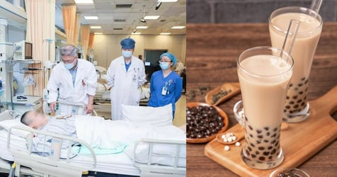 Teenager Slips Into 5-day Coma After Drinking 2 Cups of Bubble Tea Daily