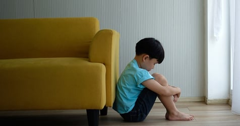 How to Identify the Signs of Anxiety in Children and What to do About it