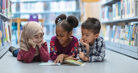 How to Teach Your Child to Be Tolerant and Inclusive of Others