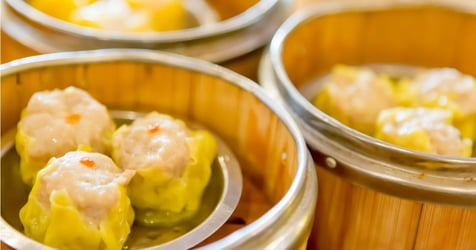 Simple Siew Mai Recipe You Can Try At Home