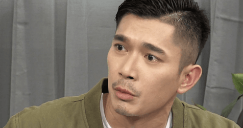 Elvin Ng Tearfully Recounts How He Couldn't Grieve Over His Father's Death Until 4 Months Later Because of Work
