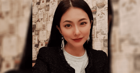 Former Cantopop Singer And Singapore Entrepreneur Race Wong Is Pregnant With Baby No.2