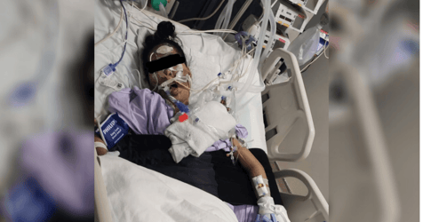 Employer of Maid Who Jumped Off HDB Faces Growing Hospital Bill of Over $100,000, Seeks Donations from Public