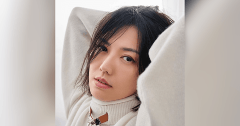 Stefanie Sun on Her Mental Struggles: I Couldn't Even Get Out of Bed and Brush My Teeth