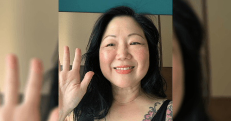 Comedian Margaret Cho: I've Been Preparing to be an Asian Auntie Since Childhood