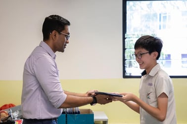 PSLE Results To Be Released On Nov 25, Students To Collect Results In Classrooms