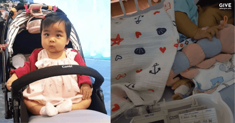 1-Year-Old Needs Donor After Suffering From End Stage Liver Disease