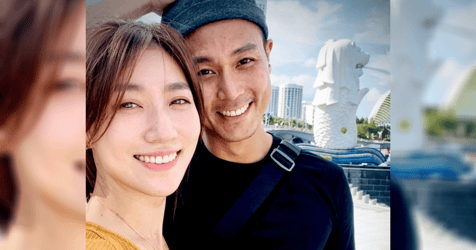 Andie Chen Recounts Learning About Wife's Miscarriage, And Why It's Important To Talk About It