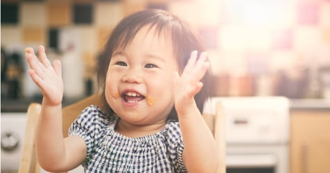 New Homegrown Brand HaruPlate Debuts Dietitian-Approved, Kid-Friendly  Asian Sauces and Condiments to Inspire Healthy Food Adventures
