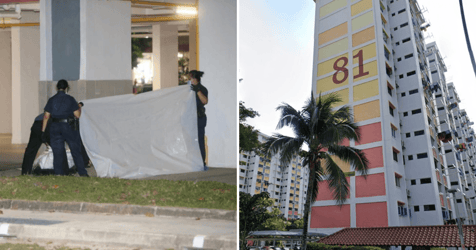 'She's Not Around Anymore': Heartbreaking Note Left at Door of Woman Found Dead With Baby in Bedok