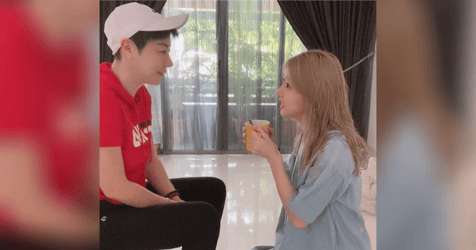 Quan Yi Fong Makes Daughter Eleanor Lee Kneel Every Birthday for This Touching Reason