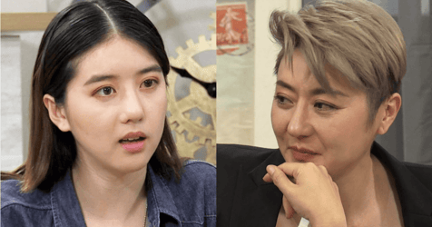 Eleanor Lee: Why Is It An Insult If I Turn Out Like My Mother Quan Yi Fong?