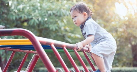 Expert-approved Tips To Keep Kids Safe At Playgrounds