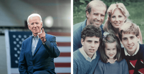 Joe Biden: Parenting Lessons From The Newly-elected US President