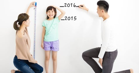 What You Need To Know About Growth In Early Childhood