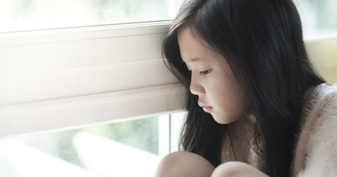 Loneliness in Children Can Lead To Mental Health Problems