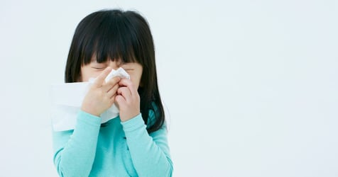 Common Viral Infections Your Child May Get In Preschool