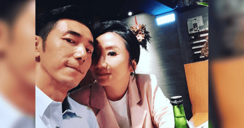 Matilda Tao and Hubby Li Liren Are #CoupleGoals Because He's 'Turned On' Even When She Wears Granny Panties