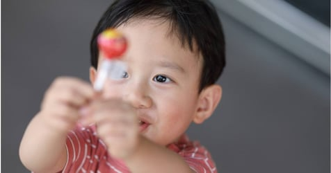 Is Sugar Making Your Kids Hyperactive? Doctors Weigh In