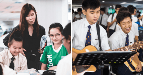 Ultimate Guide To Secondary School Open House 2020