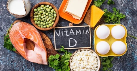 8 Healthy Foods That Are High in Vitamin D, And Other Sources
