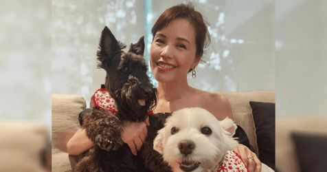 Zoe Tay on Ageing Naturally and Not Going for Beauty Corrections: 'An inevitable process'
