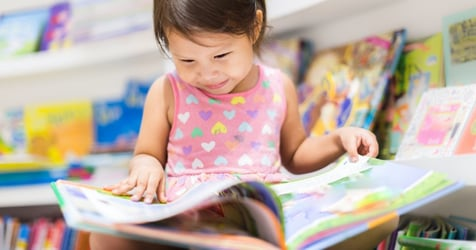 Books For Children: Top 10 Best For Your Kids To Read