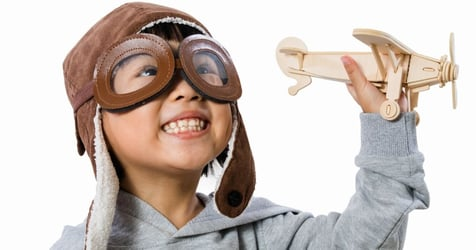 Pretend Play Can Help Children Manage Their Emotions: Study