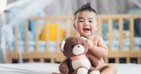 Most Popular Baby Names Of 2020 Revealed