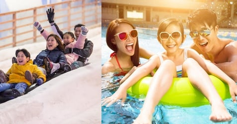 SingapoRediscovers Vouchers: Fun Family Activities You Can Do With Your $100 Voucher