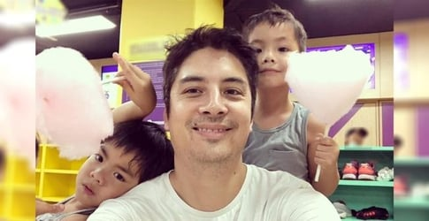 Kiss 92 DJ Shan Wee On Fatherhood, Solo Parenting And Dating Again