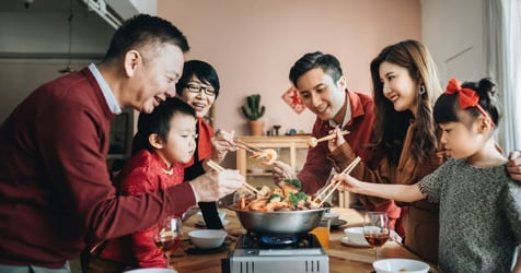 Chinese New Year 2021: Festive Dinner Sets For The Year Of The Ox In Singapore