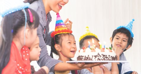 Why Parents Shouldn't Celebrate Birthdays Every Year
