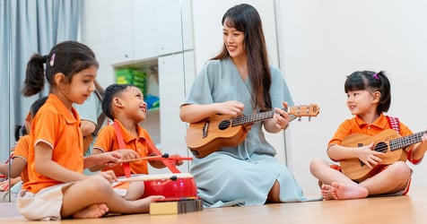 Is Your Child Ready For Preschool? Consider These Factors Before Enrolling