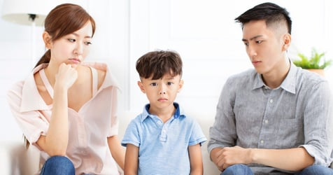 4 Signs You've Become A Helicopter Parent
