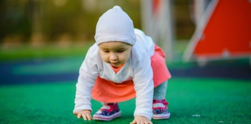Is There Such A Thing As Walking Too Early For Babies?