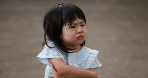 Here's Why Your Child Is Showing Frequent Bursts Of Anger And Hostility