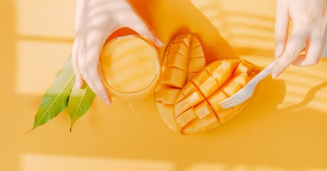 Can I Eat Mango During The Third Trimester?