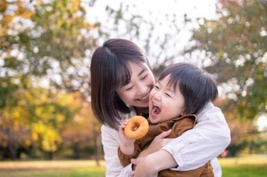 How Smart Mums Are Boosting Their Child's Immunity With Lactoferrin