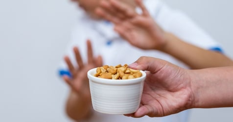 Does Your Child Have Peanut Allergy? Here's How To Check