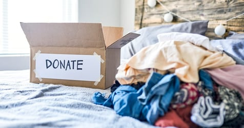 9 Places To Donate Your Used Clothing In Singapore Other Than The Salvation Army