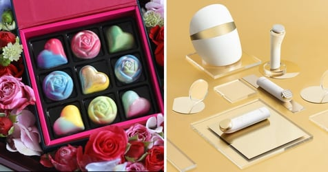 Valentine's Day Gift Ideas: Get Your Partner Something Extra Special This Year