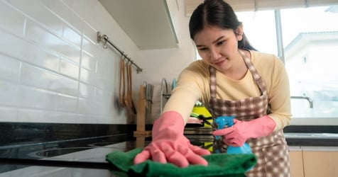 Maid Insurance: How To Get COVID-19 Protection For Your Foreign Domestic Worker