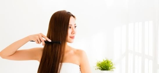 Struggling With Haircare And Styling Since Becoming A Mum? Here's How to Fix That