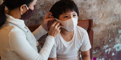 Buying A Face Mask For Your Child Amidst Rising COVID-19 Cases? Read This First!