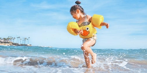 Plan A Memorable, Fun-filled Staycation With Your Kids This March