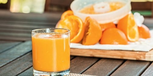 Is It 'Okay' To Drink Orange Juice During Pregnancy? Here's The Real Truth!