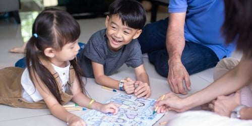 Boredom Busting Activity Plan: 6 STEAM Ideas To Stimulate Your Kids' Brain During The Holidays